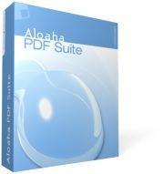Aloaha PDF Suite 2.1.227 screenshot