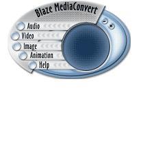 Blaze MediaConvert 4.0 screenshot