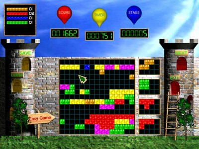 Brickliner 1.35 screenshot