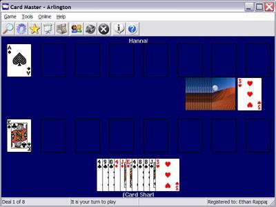 Card Master 8.5.0 screenshot
