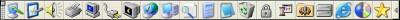 Deskbar v2.0 screenshot