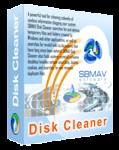 Disk Cleaner v1.31 screenshot