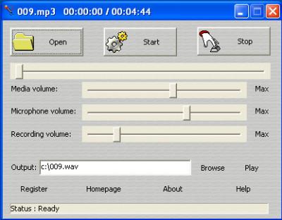 Easy Karaoke Player 3.0.2.7 screenshot