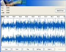 Easy Ringtone Editor for Free Ringtones 1.01 screenshot