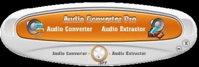 OSS Audio Converter Pro 2.0 screenshot