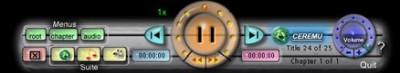 Player CEREMU SUITE 4.6 screenshot