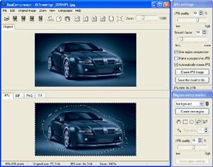 ReaCompressor 1.95 screenshot