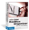 RedBox Organizer 7.0 screenshot