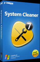 System Cleaner 7.7.35.740 screenshot
