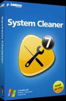 System Cleaner 7.7.40.800 screenshot