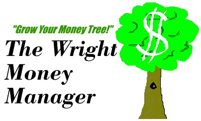The Wright Money Manager 2.0.1 screenshot