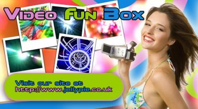 Video Fun Box 2.51 screenshot