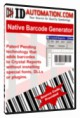 Barcode Generator for Crystal Reports 9.08