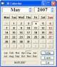 Calendar 2000 4.9 Screenshot